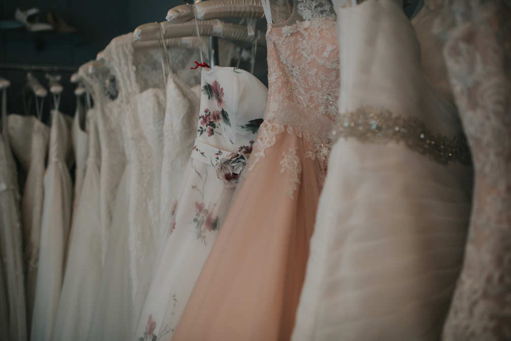 Helston Bridal Dresses
