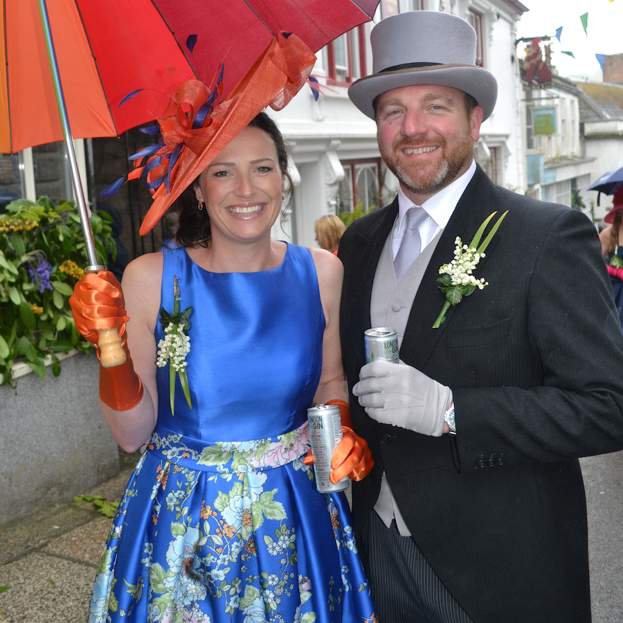 Image for Helston Flora Day